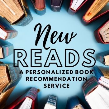 New Reads: A personalized book recommendation service